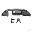 Dash, Carbon Fiber, Club Car Tempo, Onward, Precedent 08.5+