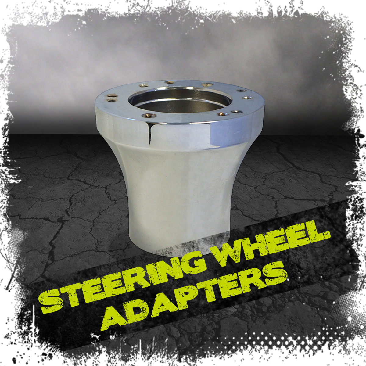 Steering Wheel Adapters